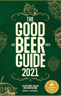 Good Beer Guide 2021